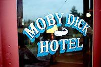 Moby Dick Hotel