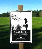 PFA Sign