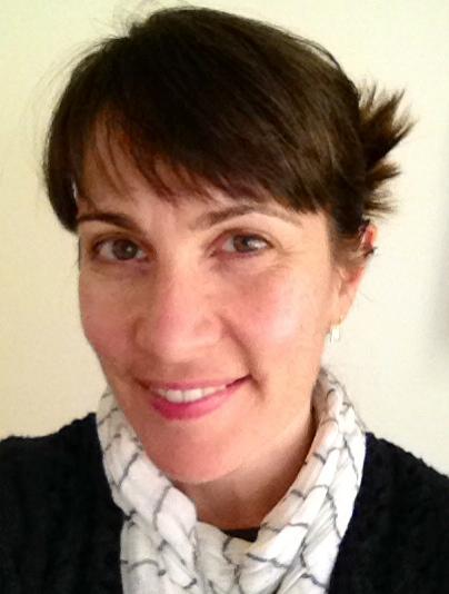 Sarah Finney