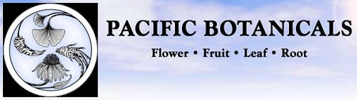 Pacific Botanicals