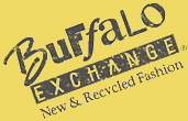 NAN buffalo exchange logo