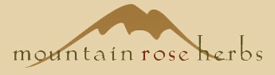 Mountain Rose Herbs Logo 2
